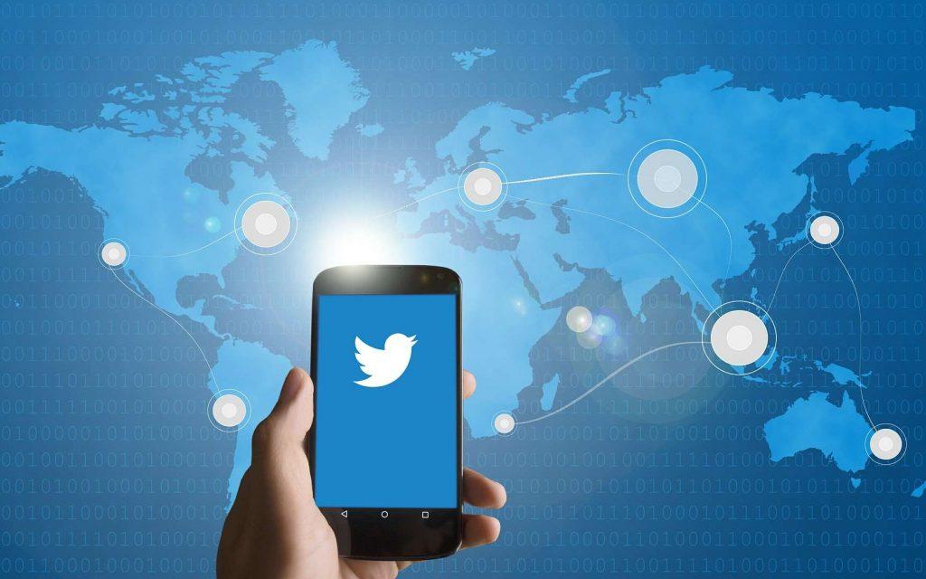 Twitter... 8 raisons pour lesquelles votre entreprise devrait l'utiliser 10