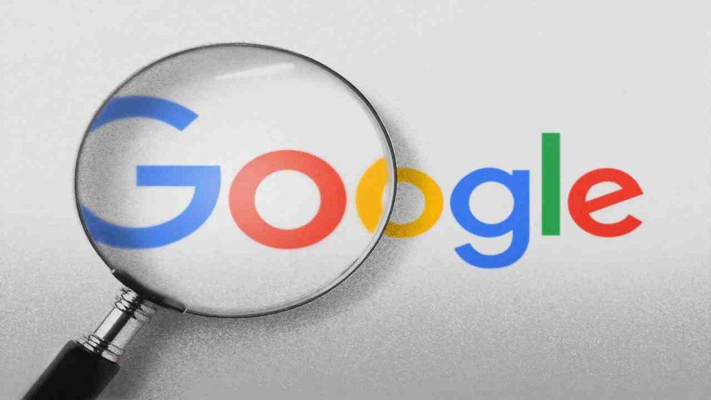 Google Référencement naturel v/s achat de mots clés 5