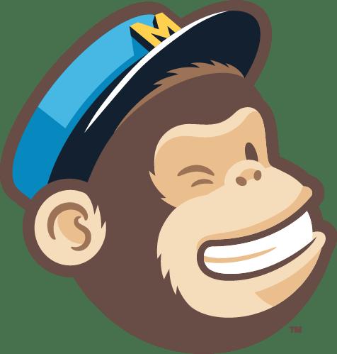 Interface de MailChimp 1