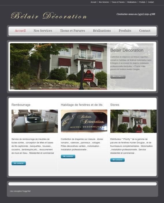 Conception Sites Web Wordpress 14