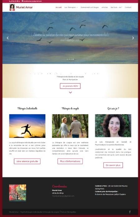 Conception Sites Web Wordpress 12