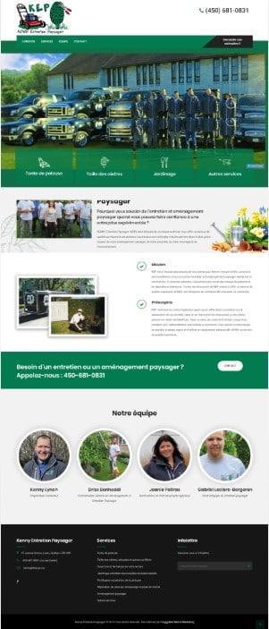 Conception Sites Web Wordpress 11