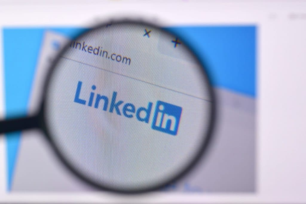 Optimiser LinkedIn