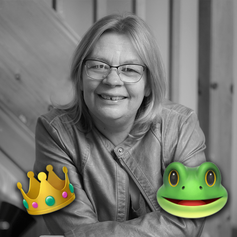 Équipe froggy 2