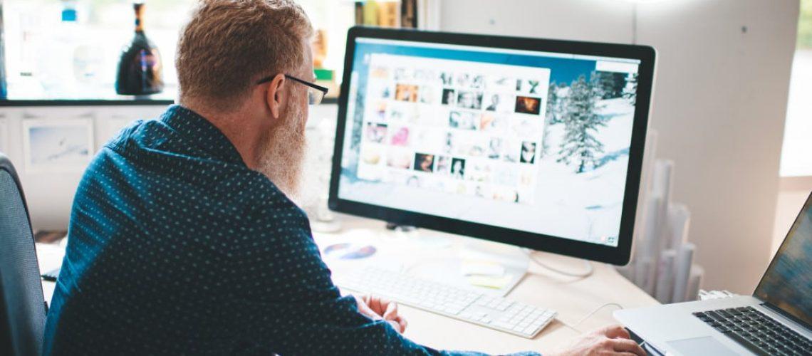 Améliorer la visibilité d'une entreprise